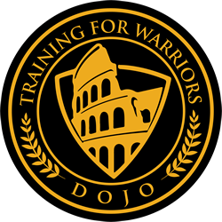 Training for warriors dojo